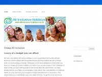 allinclusive-holidays.co.uk