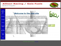 allisonracing.co.uk
