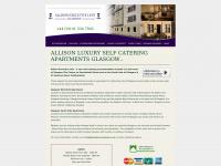 allisonexecutivelets.co.uk