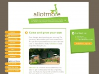 allotmore.co.uk
