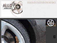 alloyambulance.co.uk