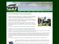 glenavonholidaycottage.co.uk