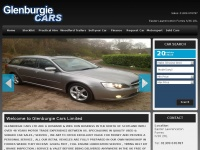 Glenburgiecars.co.uk