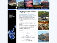 glencoetourism.co.uk