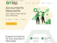 glencrodger.co.uk