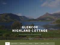 glencoehighlandcottages.co.uk