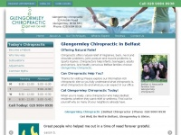 glengormleychiropractic.co.uk
