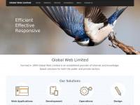 globalweb.co.uk