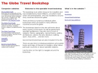 globe-travel-bookshop.co.uk