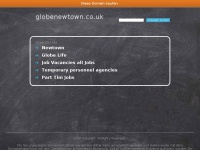 globenewtown.co.uk