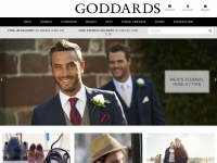 goddardsonline.co.uk