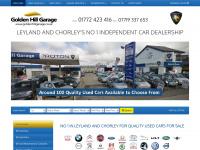 goldenhillgarage.co.uk