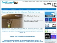 goldtrowel.co.uk
