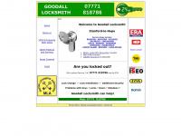 goodall-locksmith.co.uk