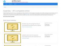 goodday.org.uk