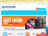 goodtogosafety.co.uk