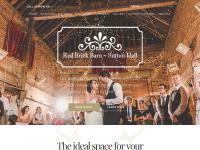 redbrickbarn.co.uk