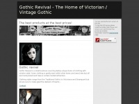 gothic-revival.co.uk