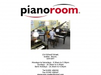 pianoroomexeter.co.uk
