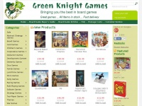 greenknightgames.co.uk
