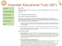 greenneteducationaltrust.org.uk