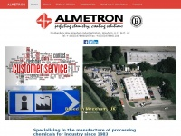 almetron.co.uk