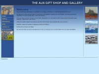 alnmouthgifts.co.uk