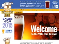 alnwickbeerfestival.co.uk