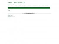 alnwickwildlifegroup.co.uk
