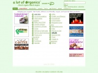 alotoforganics.co.uk