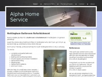 alpha-home-service.co.uk