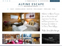 alpine-escape.co.uk