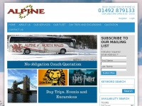 Alpine-travel.co.uk