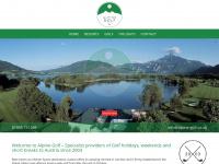 alpine-golf.co.uk