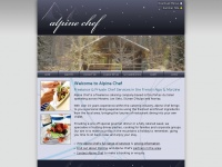 alpinechef.co.uk