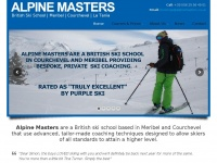 alpinemasters.co.uk