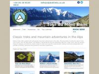 alpinetreks.co.uk