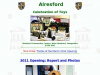 Alresford-toy-museum.org.uk