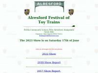 alresford-toy-trains.org.uk