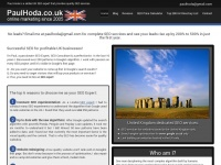 paulhoda.co.uk