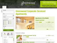 greenwoodservicedapartment.co.uk