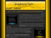 greyhound-taxis.co.uk