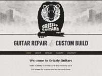 grizzlyguitars.co.uk