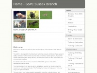 gspcsussexbranch.org.uk