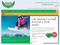 guardianfirstaid.co.uk