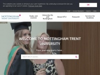 ntu.ac.uk