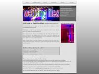 weddinglites.co.uk