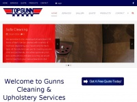 gunnscleaning.co.uk
