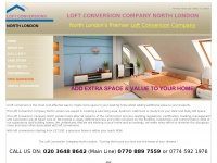 loftconversioncompanynorthlondon.co.uk