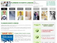 plumbers-in-north-london.co.uk